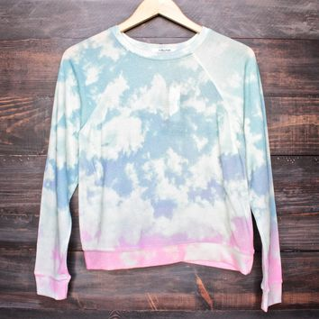 35mm clothing - jenna clouds vintage inspired crew neck sweatshirt