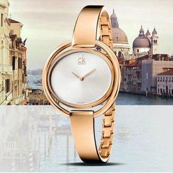 CK exquisite fashion watch F-PS-XSDZBSH