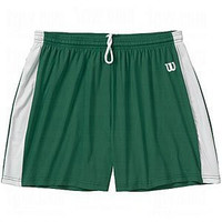 Wilson Women's CoolMove Performance Softball Baseball Shorts C7914 Size 2XL