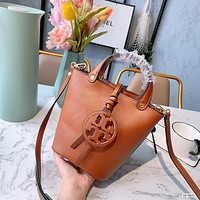 popular Tory burch  Women Leather monnogam Handbag Crossbody bags Shouldbag Bumbag