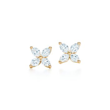 Tiffany & Co. - Tiffany Victoria®:Earrings