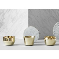 Skultuna Kin Tealight, Set of 3