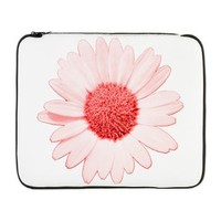 "Flower Power 17"" Laptop Sleeve - Girl Tease"