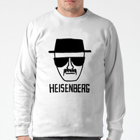 Breaking Bad heisenberg New Sweater Man and Sweater Woman