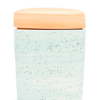 Speckled Storage Jar