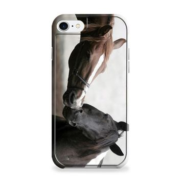 Horses (kiss) iPhone 6 | iPhone 6S Case