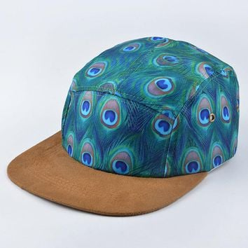 Fashion  strapback snapback cap  for women