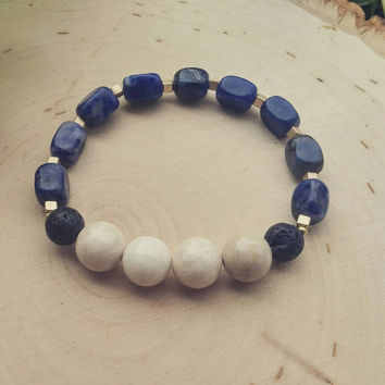 NATURAL COLLECTION Soladite Bracelet, Diffuser