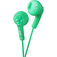 JVC Gumy HA F160 Earphone by Office Depot & OfficeMax