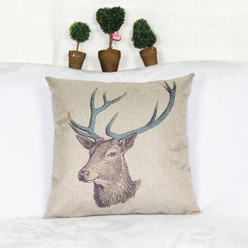 Home Decor Pillow Cover 45 x 45 cm = 4798385668