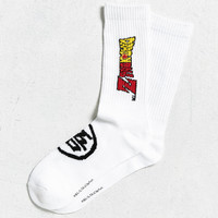 Dragon Ball Z Sport Sock | Urban Outfitters
