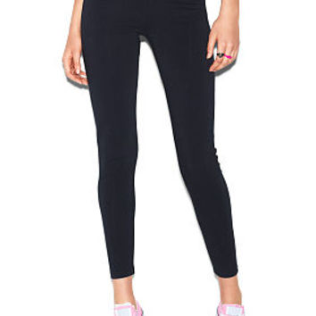 High-Waist Yoga Legging - PINK - Victoria's Secret