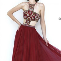 Sherri Hill 11206 Dress