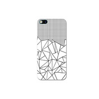 GEOMETRIC IPHONE 5/5S CASE