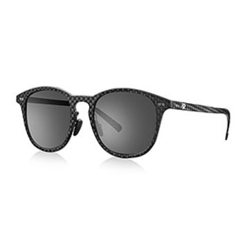 Trifecta Carbon Fiber Sunglasses