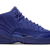 "Air Jordan 12 ""Royal Blue"" 2016"