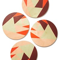 Bibi Coaster Set