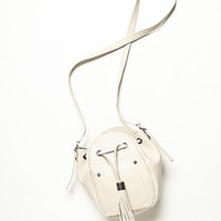 Free People Womens Gold Dust Crossbody