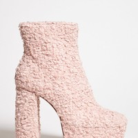 Shellys London Boucle Boots
