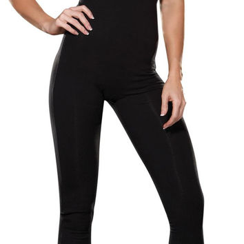 Unitard Black Small-medium
