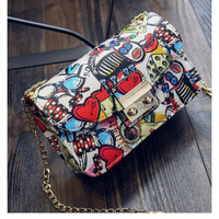 Fashion Crossbody Bag