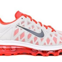Nike Women's Air Max+ 2011 Running Sneaker