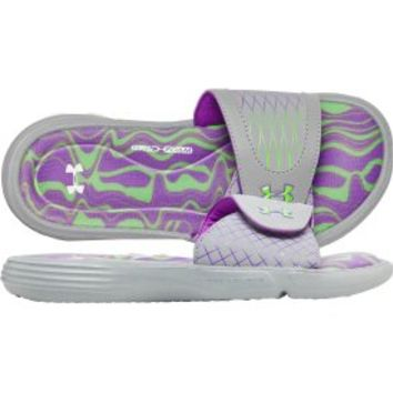Under Armour Women S Ignite Slide From Dick S Sporting Goods