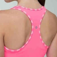 cool racerback | women's tanks | lululemon athletica