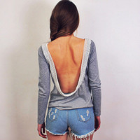 Look Back Darling Top - Back in Stock
