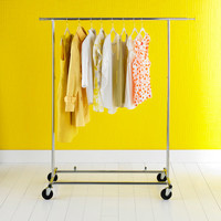 Commercial Garment Rack