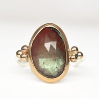 ANDESINE RING | Emily Amey Jewelry