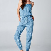 Learning to Fly Jumpsuit