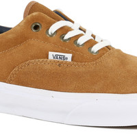 Vans Era 59(Suede/Leather)Brown Sugar