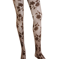 Lace Mesh Fashion Tights | FOREVER21 - 2077536879