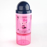 Hello Kitty Pop-Up Straw Bottle: Sailor
