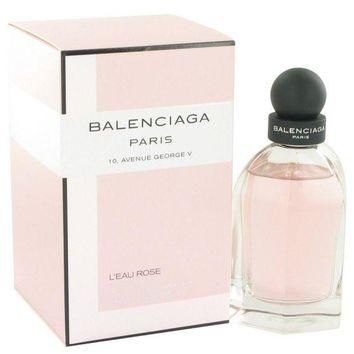 ONETOW balenciaga paris l 39 eau rose by balenciaga eau de toilette spray 2 5 oz 2