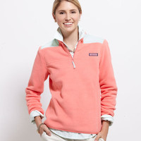 Shop Women's Pullovers: Fleece Shep Shirt for Women - Vineyard Vines
