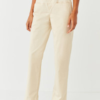 UO High-Rise Straight-Leg Skate Pant | Urban Outfitters
