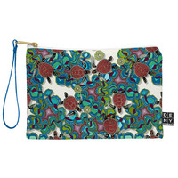 Sharon Turner Turtle Reef Pouch
