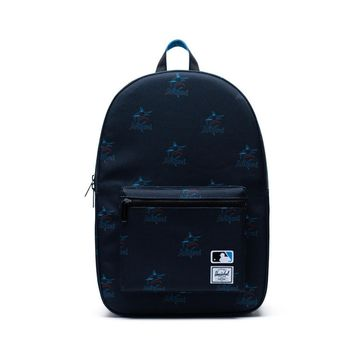 Herschel Supply Co. - Settlement MLB Outfield Miami Marlins Backpack