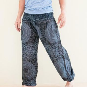 Men's Yoga Bohemian Pants