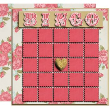 Baby Gift BINGO BABY SHOWER GAME CARDS