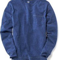 Old Navy Boys Crew Neck Pocket Tee