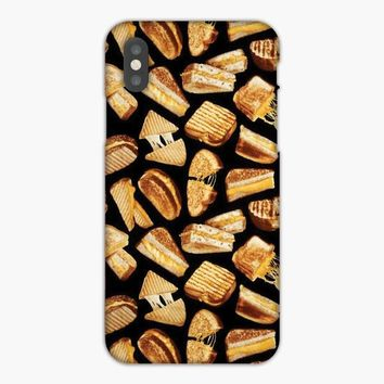 Grilled Cheese iPhone XS Max Case
