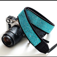 Cool Camera strap Funky Camera strap for  DSLR  by sizzlestrapz