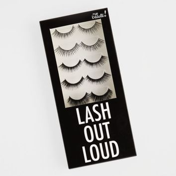 Lash Out Loud Falsies Set | Eyes | rue21