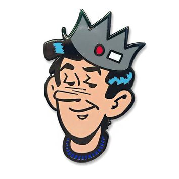 Riverdale - Jughead Jones Pin (Limited Edition)