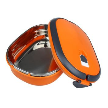 Stainless Steel Insulation Lunch Bento Box
