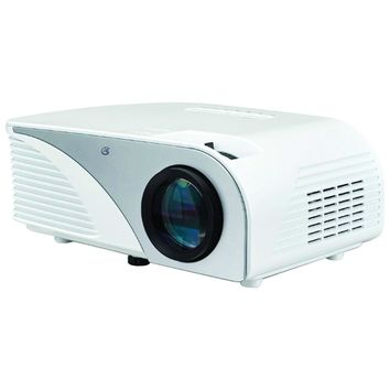 Gpx 1080p Pj308w Mini Projector