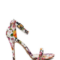 HEELS | Shop party-perfect heels and pumps from A'GACI.